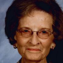 Betty    Gaddie