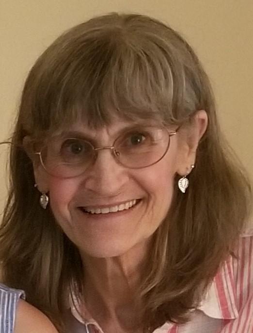 Karen Huff McKinley
