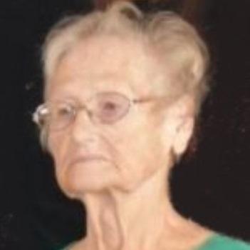 Charlene Marie McGinnis