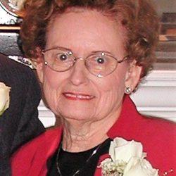 Victoria Mary Kuntz Bezner