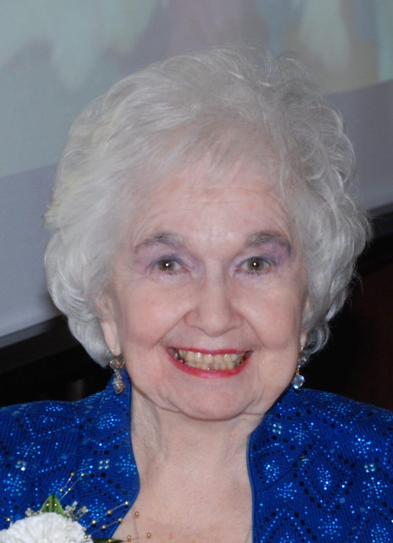 Carolyn Hudnall Tompkins Hawkins