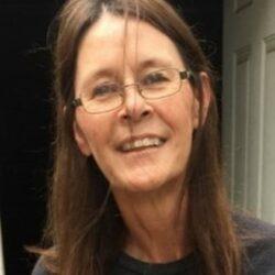 Kendra Lee Morse