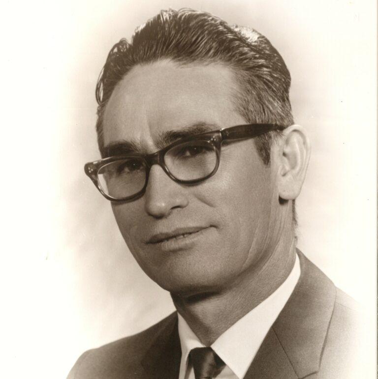 Charles Dee Tamplen