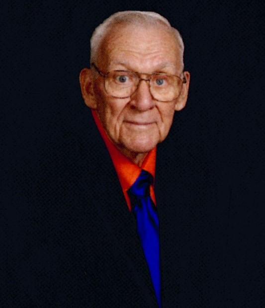 Arthur Randall McGuire