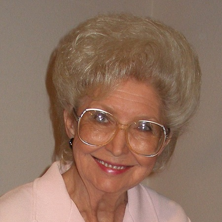 Norma Eugenia West