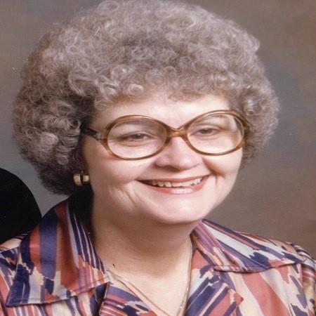 Ann J. Call