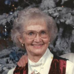 "Madeline ""Leona"" Colwell Pardus"