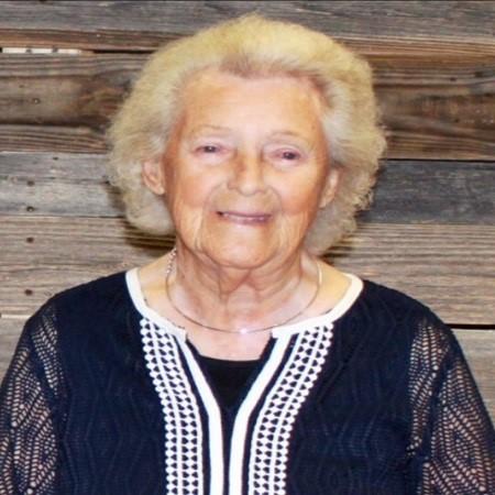 Harriett Roberta Westbury