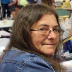 Brenda Arleen McCaughan