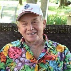 Donald Ray Stewart