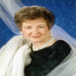 Shirley Joan Kinsella