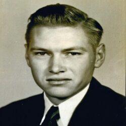 Jerry Dalton (J.D.) Proffer