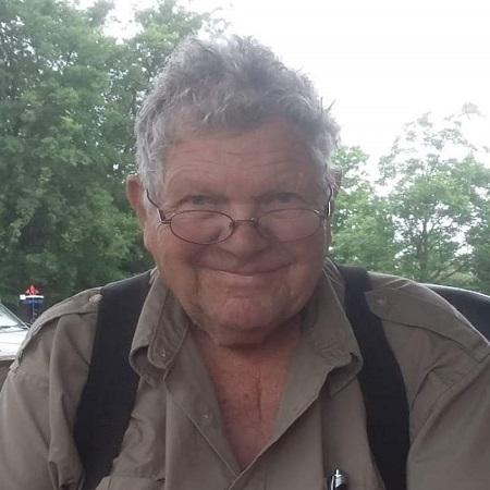 William David Roberts