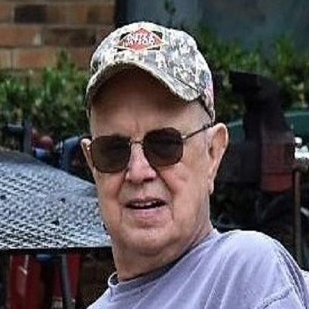 Jimmy Dan Norris
