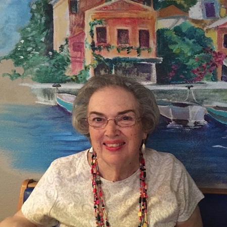 Betty Ann Cordell
