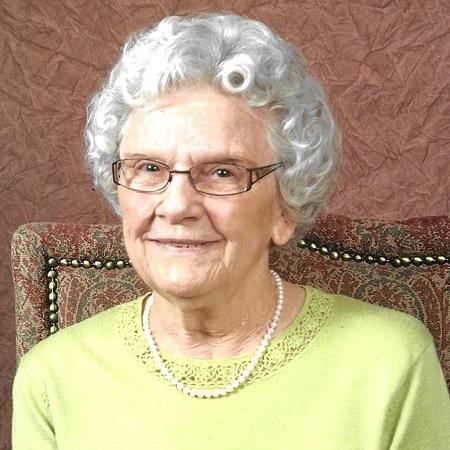 Mary Lou Kirkpatrick