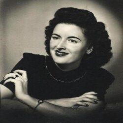 Anna May Wharton