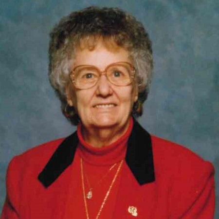 Pauline Beck Collings