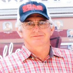 Marcus Gene Siebman