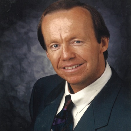 Ronald Gayle Burrus