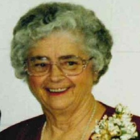 Gladys Marie Sexton