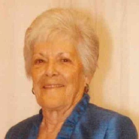 Shirley Jean Denton