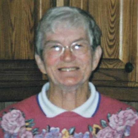 Evelyn Irene Freeman