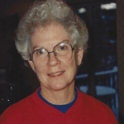 Edith May McCulloch