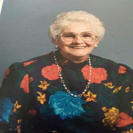 Jane Gail Mabry