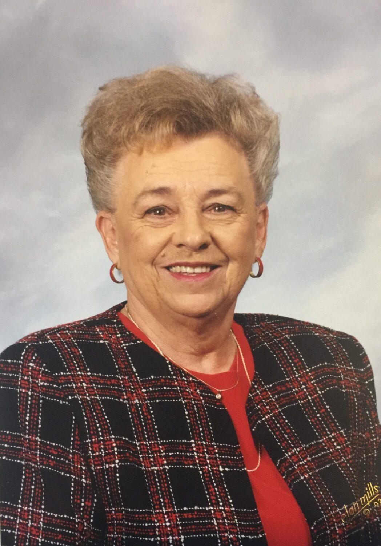 Margaret Lee Belz