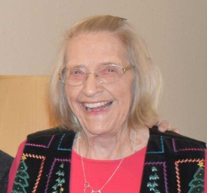 Norma Cook Richardson