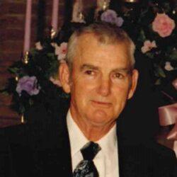Joe Page Jr.