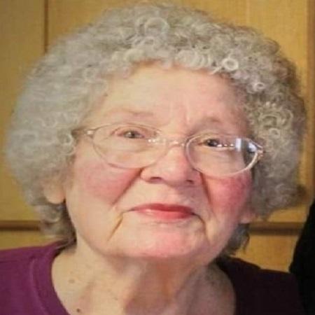 Mildred Maxine Jones