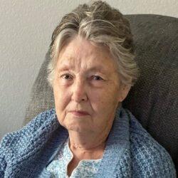 Wilma Sue Buckhanan