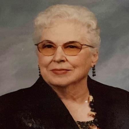 Cleatius Bernice Jones
