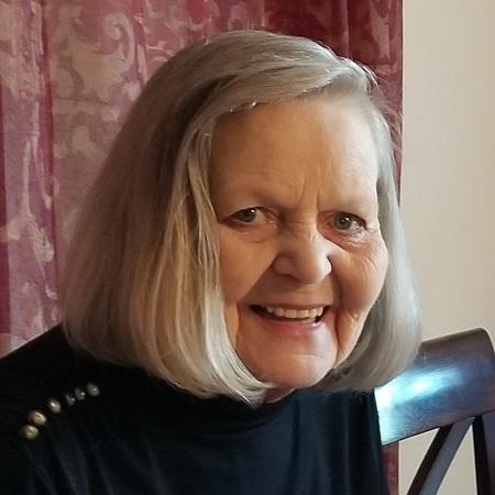 Barbara Marlene Knisley