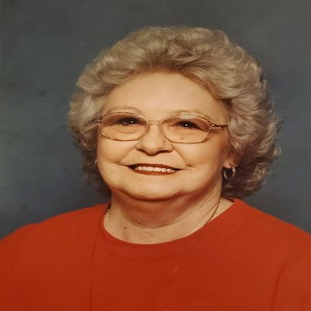 Rita Jean Hughes