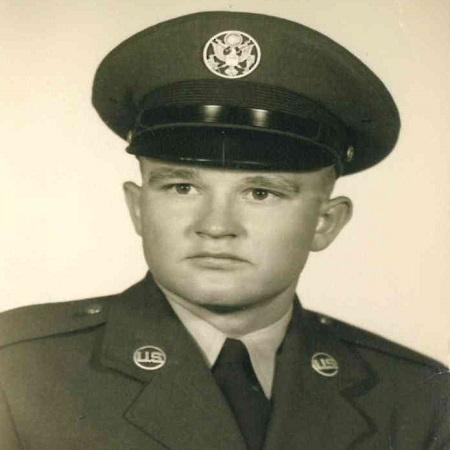 Cecil Evertt Dobbs
