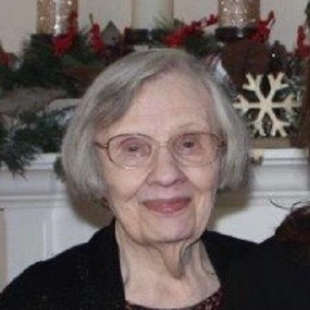 Martha Hickman Lupher