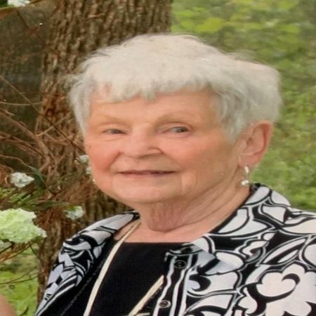 Sally Evelyn Durflinger