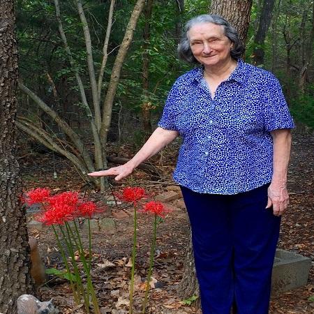 Shirley Jean Tidwell