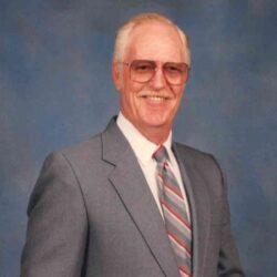Glenn David Ulmer