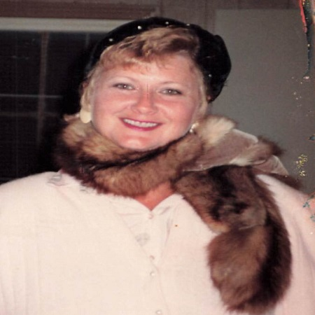Patricia Ann Morby