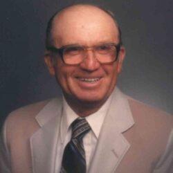 Boyd Milton Conaway