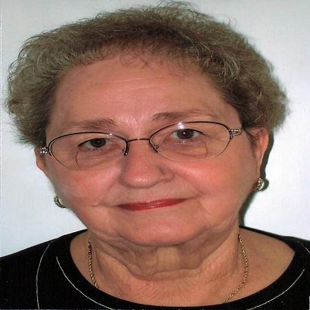 Marcella Mae Madsen