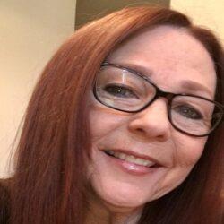 Deborah Louise McCoy