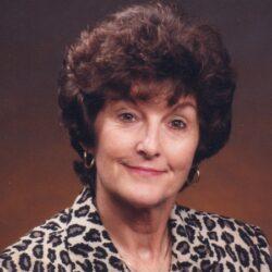 Dorothy Rebecca Denton