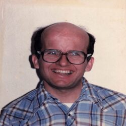 Larry Wayne Carson