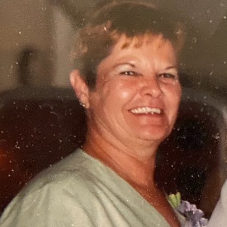 Diana Lynn Hardin