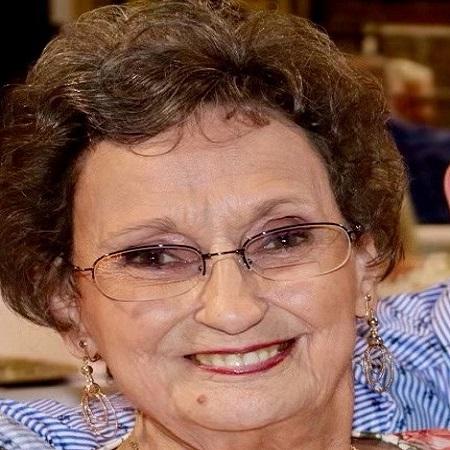 Dorothy Jo Harwell